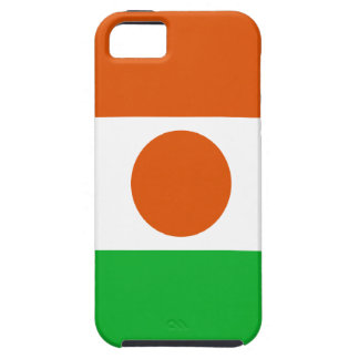 Low Cost! Niger Flag iPhone SE/5/5s Case