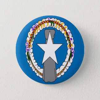 Low Cost! Northern Mariana Islands Flag Pinback Button