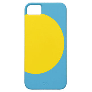 Low Cost! Palau Flag iPhone SE/5/5s Case