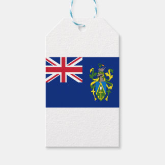 Low Cost! Pitcairn Islands Flag Gift Tags