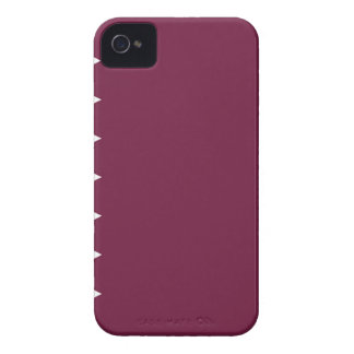 Low Cost! Qatar Flag iPhone 4 Case-Mate Case