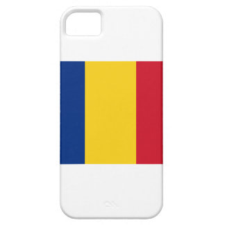 Low Cost! Romania Flag iPhone SE/5/5s Case