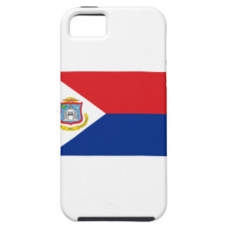 Low Cost! Saint Martin Flag iPhone SE/5/5s Case