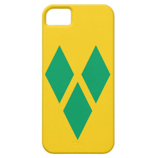 Low Cost! Saint Vincent and the Grenadines Flag iPhone SE/5/5s Case