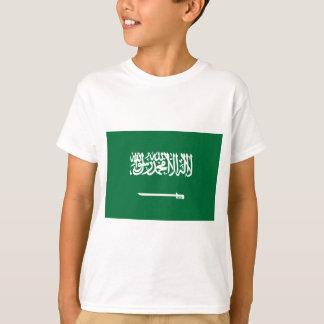 Low Cost! Saudi Arabia Flag T-Shirt