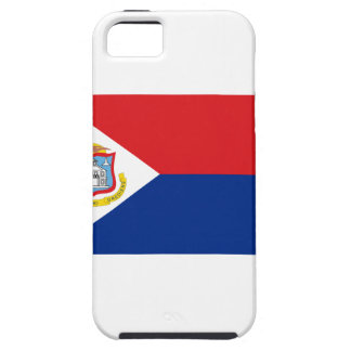 Low Cost! Sint Maarten Flag iPhone SE/5/5s Case