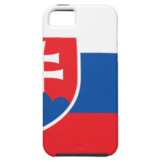 Low Cost! Slovakia Flag iPhone SE/5/5s Case