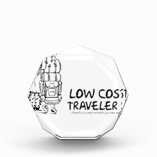 Low Cost Traveler Award