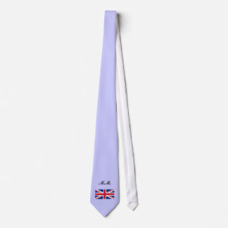 Low Cost Union Jack Flag of Great Britain Tie