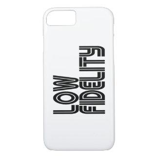 Low Fidelity iPhone 7 Case