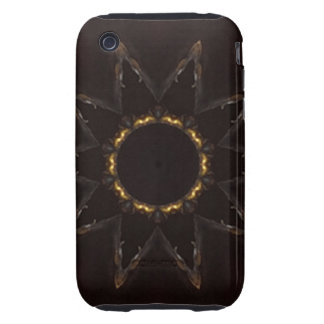 Low Flame iPhone 3G/3GS Cases