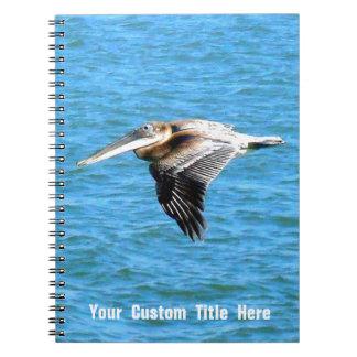 Low Flyer Notebook