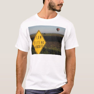 Low Flying Aircraft T-Shirt