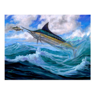 Marlin Cards Invitations Greeting Photo Cards Zazzle
