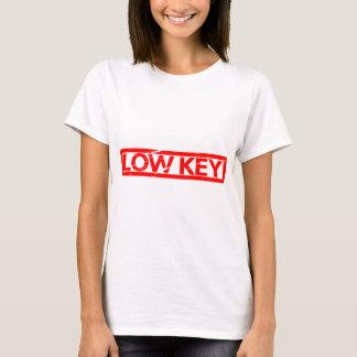 Low Key Stamp T-Shirt