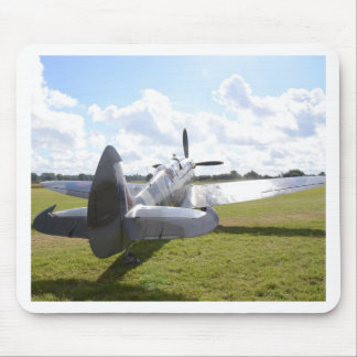 Low Level MKIX Spitfire Mouse Pad