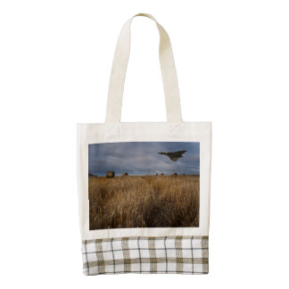 Low Level Pass Zazzle HEART Tote Bag