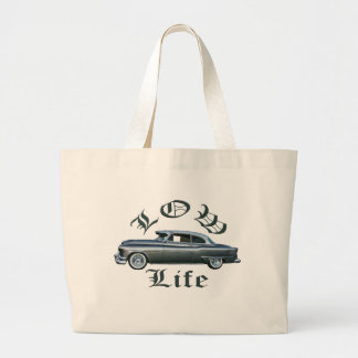 low life lowrider 50's Oldsmobile custom Bag