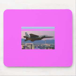 Low Nevada Fly-by Mousepad