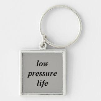 Low Pressure Life Keychain