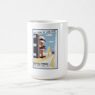 Low Rent Mug