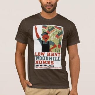 Low Rent T-Shirt