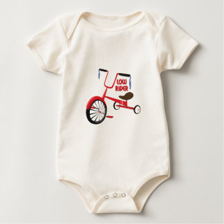 Low Rider Baby Bodysuit