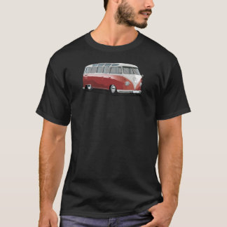 Low Rider Bus T-Shirt