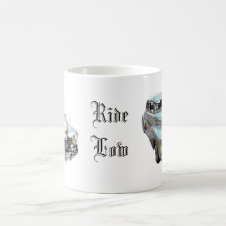 Low Rider Fleetliner Mug