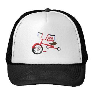 Low Rider Trucker Hats