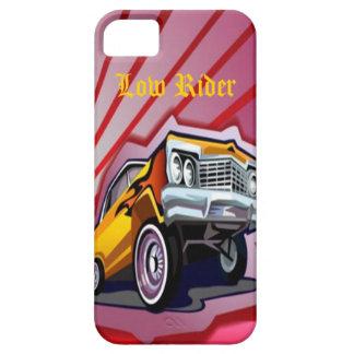 Low Rider - iPhone 5 Case