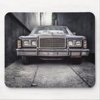 Low Rider Mouse Pad