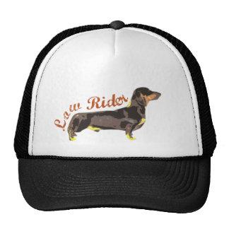 Low Rider Trucker Hat