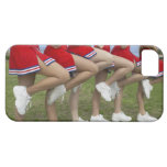 Low Section View of a Group of Cheerleaders iPhone 5 Cover