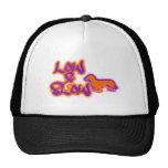Low & Slow Mesh Hats