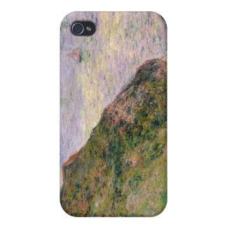 Low Tide at Varengeville 1882 iPhone 4 Case