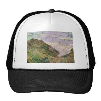 Low Tide at Varengeville (1882) Mesh Hats