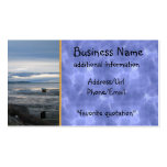 Low Tide Double-Sided Standard Business Cards (Pack Of 100)