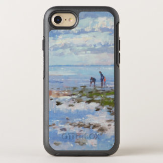 Low Tide Charmouth 2012 OtterBox Symmetry iPhone 7 Case