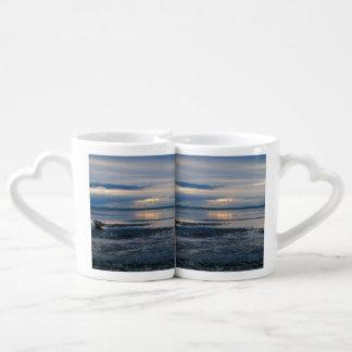 Low Tide In Birch Bay Coffee Mug Set