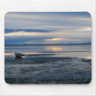 Low Tide In Birch Bay Mouse Pad