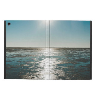 Low tide iPad air cases