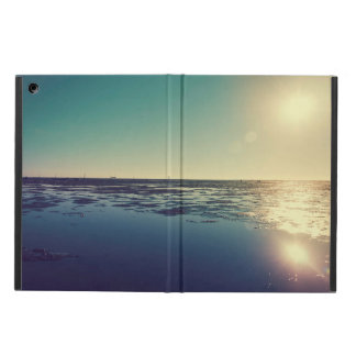 Low tide iPad air cover