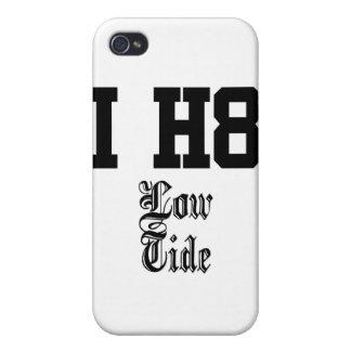 low tide iPhone 4 case