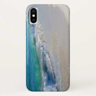 Low Tide iPhone X Case