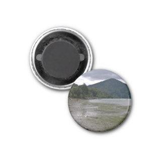 Low tide magnet