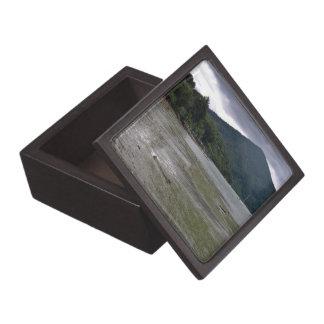 Low tide premium trinket boxes