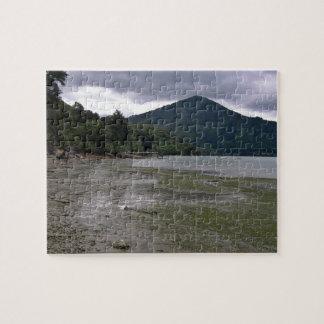 Low tide puzzle