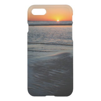 Low Tide Sunset iPhone 7 Case