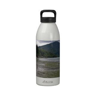 Low tide water bottle